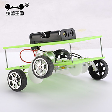 toy car all wheel drive small crab kingdom of beast 170 handmade assembly materials 5360415 2016. Black Bedroom Furniture Sets. Home Design Ideas