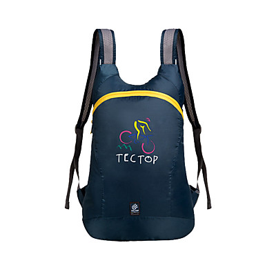 15 L Daypack / Backpack Cycling School Cycling/Bike Traveling Indoor Outdoor Leisure Sports Compact Multifunctional