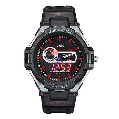 Militair horloge digitaal