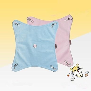 Beds Plush Blushing Pink Blue
