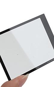 Fotga Premium LCD-skærm panel protektor Glas til Sony A300/A350