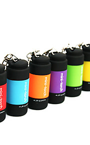 Mini Lanterna LED USB Recarregável