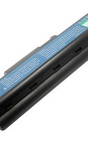 12 Cells Battery for Acer Aspire 4730 4730Z 4730ZG 4920