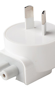 au ac spina per MacBook Air pro (bianco)
