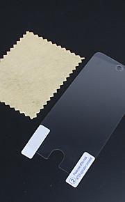 Protezione dello schermo con panno di pulizia per iTouch 5