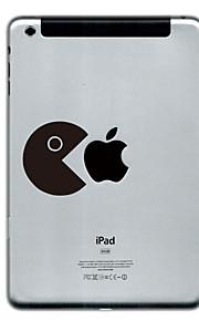 Greediness Design Protector Sticker for iPad mini 3, iPad mini 2, iPad mini