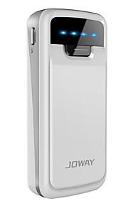 Joway Universale Alimentatore esterno JP03 (5200 mAh)