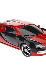01:24 Radio Control Racing Car med lys (Model :687-05)