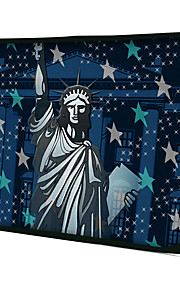 "Statue of Liberty 7 ""10"" Protective Sleeve Case for P3100/P6800/P5100/N8000"