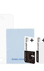 아이폰 5C를위한 EXCO 맑은 스크린 프로텍터