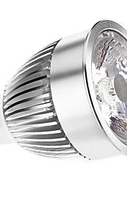 GU5.3 5 W 1 200 LM Varm hvit/Kjølig hvit Spotlys DC 12 V