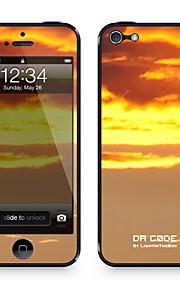 "Da Code ™ Skin voor iPhone 4/4S: ""Empire State Building"" (Nature Series)"