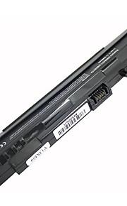 5200mAh laptop batteri för Acer Aspire One A110-Ab/Ac/Agb UM08A31 UM08A32 UM08A52 - Svart