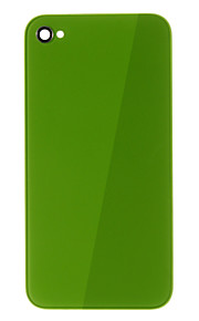 Green Back Cover Replacement Partfor iPhone 4s