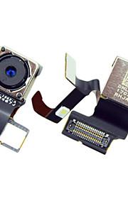 Cámara Original Volver a la cámara trasera con Focusing para el iPhone 5