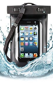 10M Deep Diving Vanntett veske for iPhone 4/4S/5/5C/5S (assorterte farger)