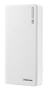 10000mah banca di potere multi-uscita per iPhone / iPad / Samsung e altri smartphone