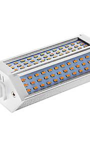 R7S - 12 Korn Pærer (Warm White , Mulighet for demping) 1188 lm- AC 220-240