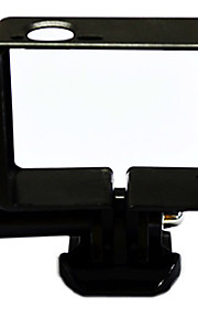 Black Protective Side Frame for Gopro Hero3