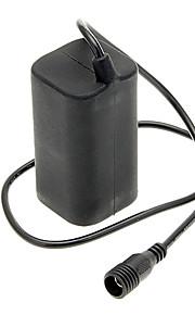 Iluminação Baterias Prova-de-Água