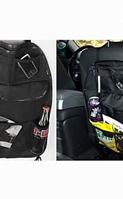 Multi-function On-board Oxford Cloth Chair Sundry Storage Bag