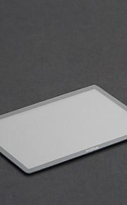 fotga® 60d professionelle pro optisk glas lcd skærmbeskytter