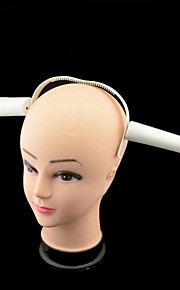 homem das cavernas headband do osso cabeça piada prático aparelhos