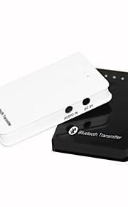tv mp3 dvd audio Bluetooth-Stereo-Sender-Empfänger-Funkfrequenz-Sende zu Kopfhörerlautsprecher bluetooth