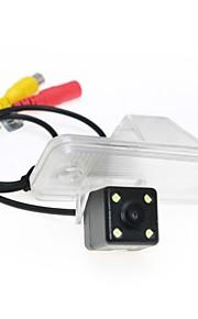 RenEPai® 170° HD Waterproof Night Vision Car Rear View Camera for Now Azera / I30 / Name Yu / New Shengda - 4 LED