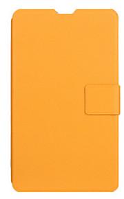 mode pu vouwen folio beschermhoes dekking voor Vido / Yuandao n70 3g tablet
