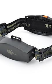 Hovedlygter LED 2 Tilstand 200-230 Lumens Vanntett / Genopladelig / Nedslags Resistent Cree XR-E Q5 18650Camping/Vandring/Grotte