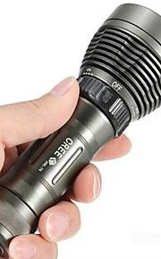 LT-66840 Diving  6Mode   XM-L U2 LED  Flashlight  (2000LM.1X26650.Grey)