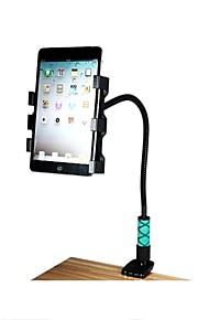 Universal 360 Degrees Rotating Gooseneck Mount Holder Stand for iPad and Others