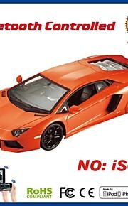i-controle licenciado do carro do bluetooth lamborghini para iphone, ipad e android is680