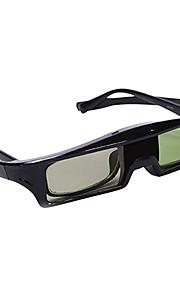 Zeco Dlp-Link Projector Active-Shutter 3D Glasses