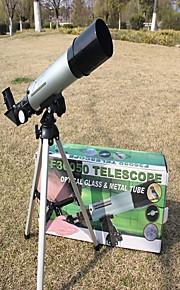 Phoenix® 48x 50mm mm Telescopes 360mm.f/7 Astronomical Telescope Silver