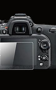 eirmai glas skærmbeskytter til Nicon D7100
