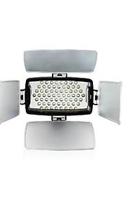 stdpower flash LED-5028 câmera eletrônica sem bateria e carregador (preto)