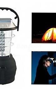 Lanternas e Luzes de Tenda (Prova-de-Água / Recarregável) - LED 1 Modo 500 Lumens Outros - paraCampismo / Escursão / Espeleologismo /