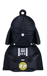 caráter vader 16gb usb pen drive flash de Darth zp