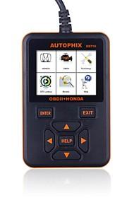 AUTOPHIX® Diagnostic Tool Honda / Acura + OBD2 OBDII Professional Scanner ES710