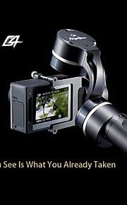 Feiyu tech fy-G4 3 akse håndholdt støt kamera kardanophænget PTZ for GoPro 3/3 + / 4 / sj4000