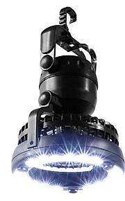 Lanterner & Telt Lamper LED Lumen Tilstand D Size BatteriCamping/Vandring/Grotte Udforskning Dagligdags Brug Fiskeri Rejse Multifunktion