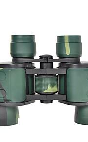 Moge ® 8x40 Binoculars Zoom Binoculars High Definition Telescope  Night Vision M77