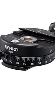 Benro PC1 pc serien panorama hoved