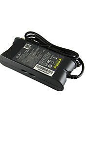 19.5v 3.34a 65W laptop strømadapteren lader for Dell Latitude D500 D505 D510 D520 D530 D531 D600 D610 D620