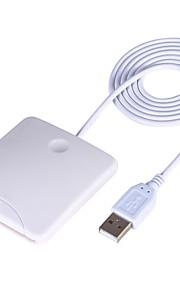 סופר קורא STW USB2.0 המאובטח כרטיס חכם