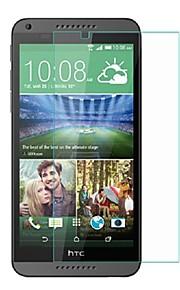 Screen Protector - HTC Desire 816 - (High Definition (HD)/Odporne na wstrząsy/Odporne na zadrapania/Antyodciskowa)