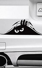 Car Stickers with Spirit