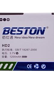bateria sobressalente - HTC - Samsung i9500 S4 Não